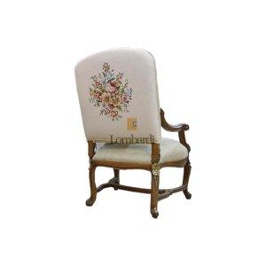 Chair of sofa set medel Gawa