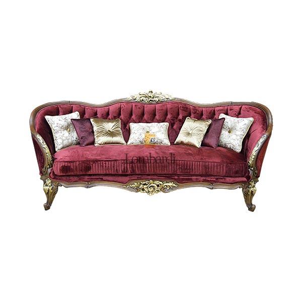 3 seater sofa medel tiger