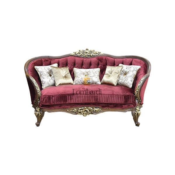 2 seater sofa medel tiger
