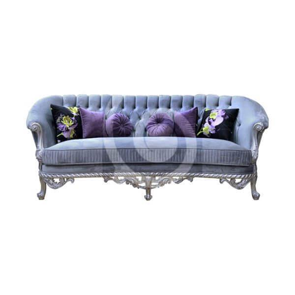 Royal sitting room