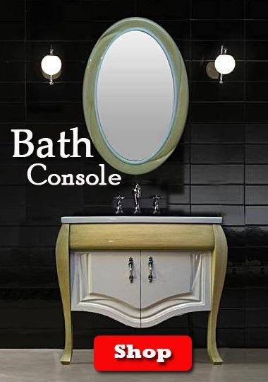 Bath Console