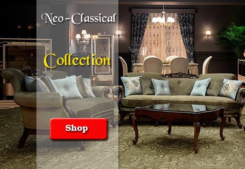 NeoClassic Sofas