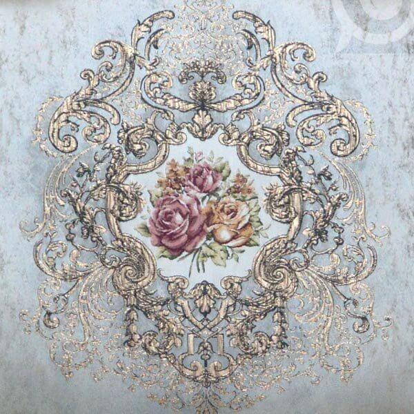 قماش طقم هلال - غرفة معيشة