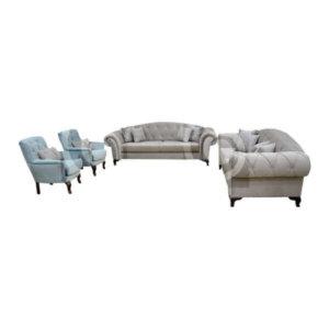 Elegant Sofas