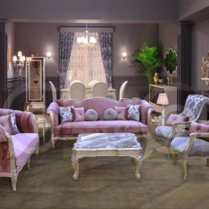 Sindy Sitting Room