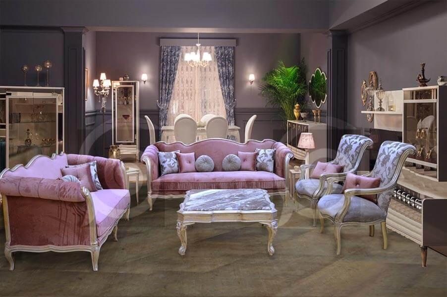 Sindy Sitting Room