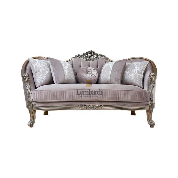 2 seater sofa medel Gawa