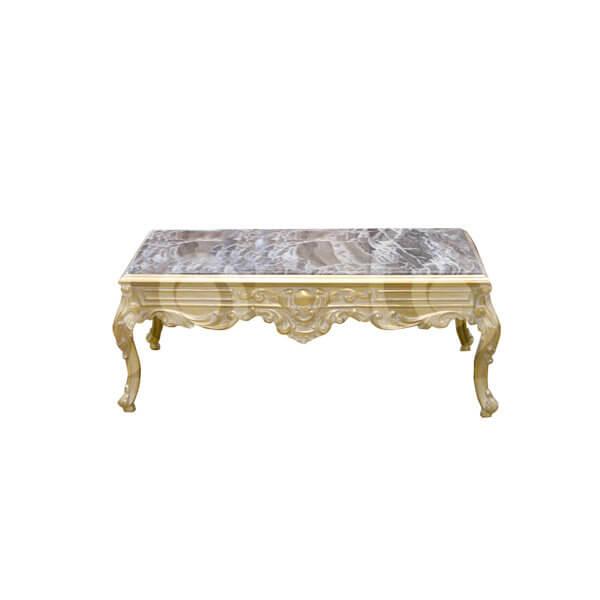 طاولة صالون مودرن موديل الملكة