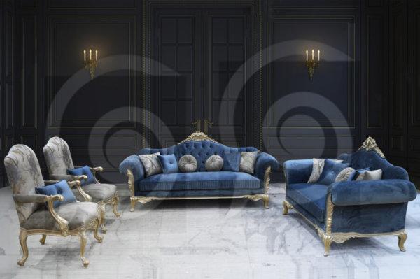 Al Maleka Sitting Room