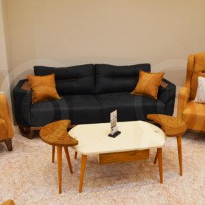 Sina Living Room
