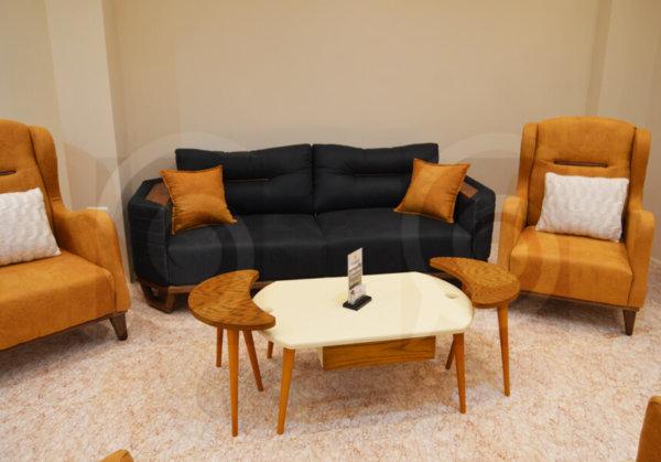 Sina New Modern Living Room