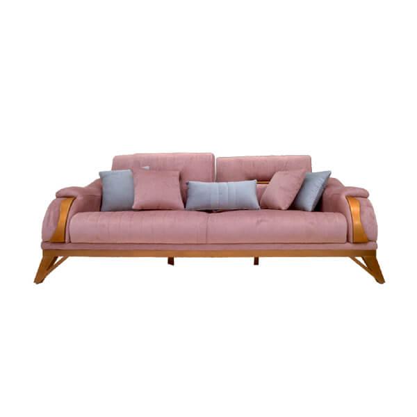 modern living room sofa island model